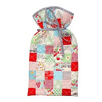 Hot water bottle cover bag pattern sewing