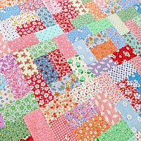 Retro Dreams Patchwork Quilt PDF Pattern 1930's quilt project tutorial